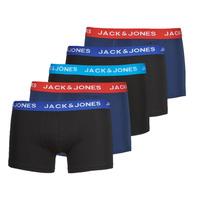 Εσώρουχα Άνδρας Boxer Jack & Jones JACLEE X5 Μπλέ