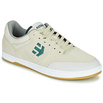 Παπούτσια Άνδρας Χαμηλά Sneakers Etnies MARANA Άσπρο / Green