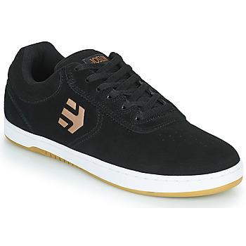 Παπούτσια Άνδρας Χαμηλά Sneakers Etnies JOSLIN Black