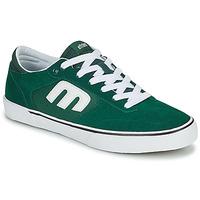 Παπούτσια Άνδρας Χαμηλά Sneakers Etnies WINDROW VULC Green / Άσπρο