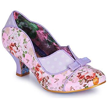 Παπούτσια Γυναίκα Γόβες Irregular Choice HOLD UP Violet