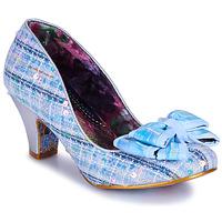 Παπούτσια Γυναίκα Γόβες Irregular Choice BAN JOE Μπλέ