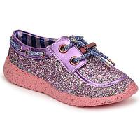 Παπούτσια Γυναίκα Χαμηλά Sneakers Irregular Choice SKYLAR Violet