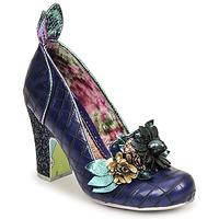 Παπούτσια Γυναίκα Γόβες Irregular Choice BUNNY BOO Μπλέ