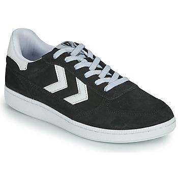 Παπούτσια Άνδρας Χαμηλά Sneakers Hummel VICTORY Black