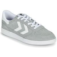 Παπούτσια Άνδρας Χαμηλά Sneakers Hummel VICTORY Grey