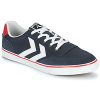 Παπούτσια Άνδρας Χαμηλά Sneakers Hummel STADIL LOW OGC 3.0 Μπλέ
