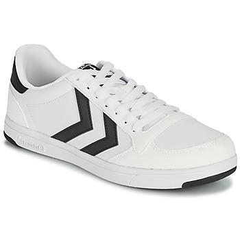 Xαμηλά Sneakers Hummel STADIL LIGHT CANVAS ΣΤΕΛΕΧΟΣ: Συνθετικό και ύφασμα & ΕΠΕΝΔΥΣΗ: Ύφασμα & ΕΣ. ΣΟΛΑ: Ύφασμα & ΕΞ. ΣΟΛΑ: Καουτσούκ