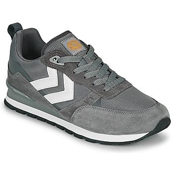 Παπούτσια Άνδρας Χαμηλά Sneakers Hummel THOR Μπλέ