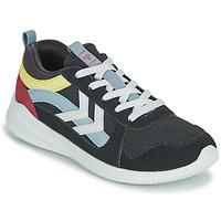 Παπούτσια Παιδί Χαμηλά Sneakers Hummel BOUNCE JR Grey