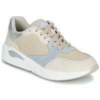 Παπούτσια Γυναίκα Σανδάλια / Πέδιλα S.Oliver SAPANE Beige / Grey