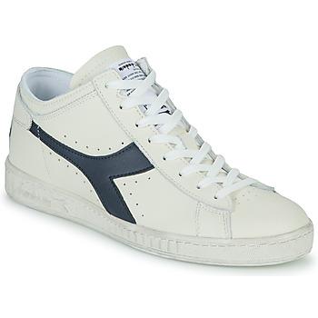 Παπούτσια Ψηλά Sneakers Diadora GAME L WAXED ROW CUT Άσπρο