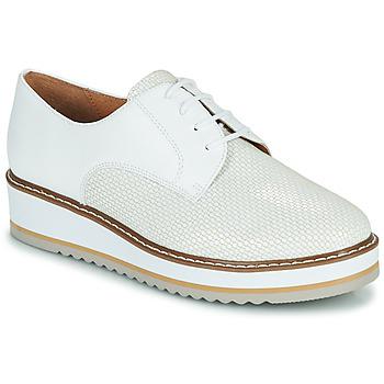 Παπούτσια Γυναίκα Derby Karston ORPLOU Άσπρο