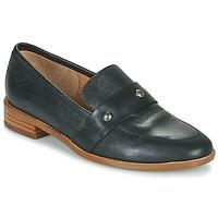 Παπούτσια Γυναίκα Μοκασσίνια Karston GINESS Black