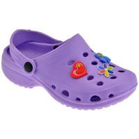 Παπούτσια Κορίτσι Σανδάλια / Πέδιλα Medori  Violet