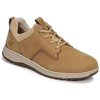 Παπούτσια Άνδρας Χαμηλά Sneakers Caterpillar TITUS Beige