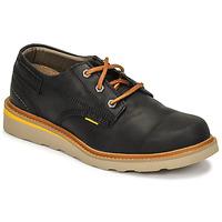 Παπούτσια Άνδρας Derby Caterpillar JACKSON LOW Black