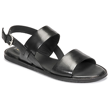 Παπούτσια Γυναίκα Σανδάλια / Πέδιλα Clarks KARSEA STRAP Black