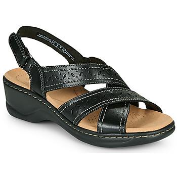 Παπούτσια Γυναίκα Σανδάλια / Πέδιλα Clarks LEXI PEARL Black