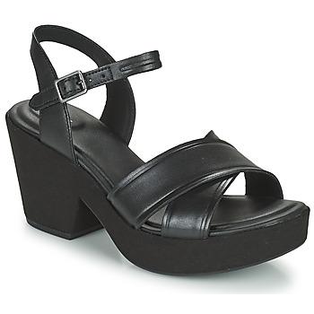 Παπούτσια Γυναίκα Σανδάλια / Πέδιλα Clarks MARITSA70STRAP Black