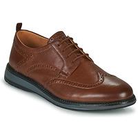 Παπούτσια Άνδρας Derby Clarks CHANTRY WING Brown