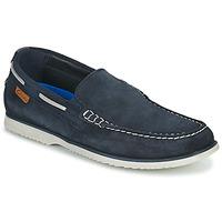 Παπούτσια Άνδρας Boat shoes Clarks NOONAN STEP Μπλέ