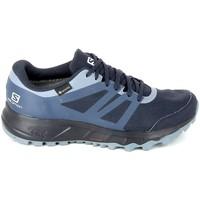 Παπούτσια Γυναίκα Τρέξιμο Salomon Trailster 2 GTX Marine Μπλέ
