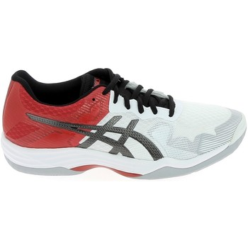 Xαμηλά Sneakers Asics Tactic Blanc Rouge [COMPOSITION_COMPLETE]