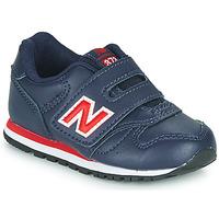 Παπούτσια Παιδί Χαμηλά Sneakers New Balance 373 Μπλέ