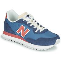 Παπούτσια Γυναίκα Χαμηλά Sneakers New Balance 527 Μπλέ