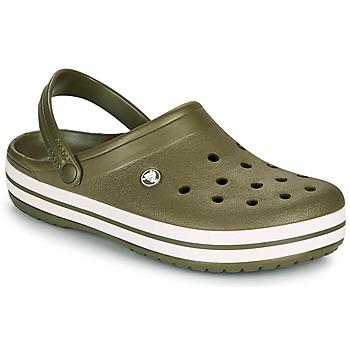 Παπούτσια Σαμπό Crocs CROCBAND Kaki