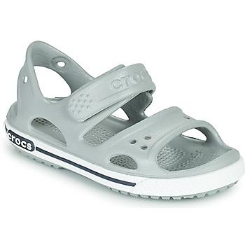Παπούτσια Παιδί Σανδάλια / Πέδιλα Crocs CROCBAND II SANDAL PS Grey