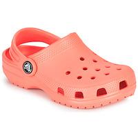 Παπούτσια Παιδί Σαμπό Crocs CLASSIC CLOG K Orange