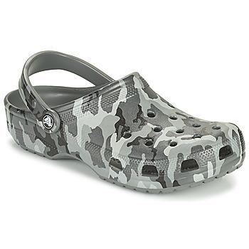 Τσόκαρα Crocs CLASSIC PRINTED CAMO CLOG ΣΤΕΛΕΧΟΣ: Συνθετικό & ΕΠΕΝΔΥΣΗ: Συνθετικό & ΕΣ. ΣΟΛΑ: Συνθετικό & ΕΞ. ΣΟΛΑ: Συνθετικό