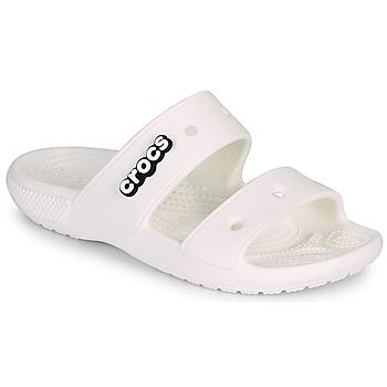 Παπούτσια Σανδάλια / Πέδιλα Crocs CLASSIC CROCS SANDAL Άσπρο