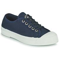 Παπούτσια Γυναίκα Χαμηλά Sneakers Bensimon B79 BASSE Μπλέ