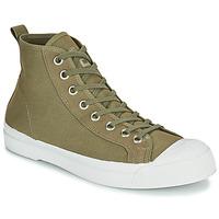 Παπούτσια Άνδρας Χαμηλά Sneakers Bensimon B79 MID Kaki