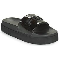 Παπούτσια Γυναίκα σαγιονάρες Fila MORRO BAY ZEPPA F WMN Black
