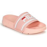 Παπούτσια Κορίτσι σαγιονάρες Fila MORRO BAY SLIPPER JR Ροζ