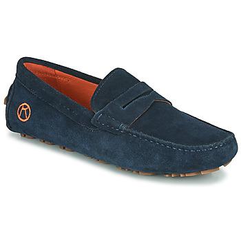 Παπούτσια Άνδρας Μοκασσίνια Kdopa DAVE Μπλέ