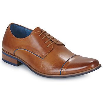 Παπούτσια Άνδρας Derby Kdopa HAGEN Camel