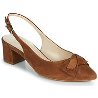 Παπούτσια Γυναίκα Γόβες Peter Kaiser SHANIA Camel