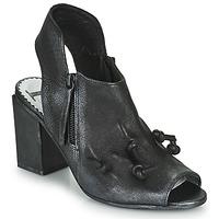 Παπούτσια Γυναίκα Σανδάλια / Πέδιλα Papucei MARBLE Black