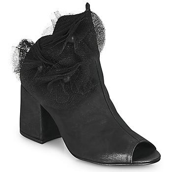 Παπούτσια Γυναίκα Γόβες Papucei MOMA Black