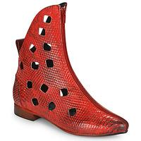 Παπούτσια Γυναίκα Μπότες Papucei SAKURA Red
