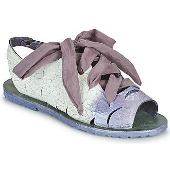 Παπούτσια Γυναίκα Σανδάλια / Πέδιλα Papucei SESSILE Grey / Violet