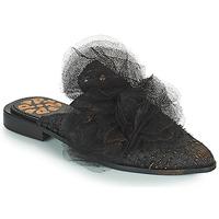 Παπούτσια Γυναίκα Τσόκαρα Papucei WILLOW Black