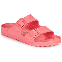Παπούτσια Γυναίκα Τσόκαρα Birkenstock ARIZONA EVA Ροζ