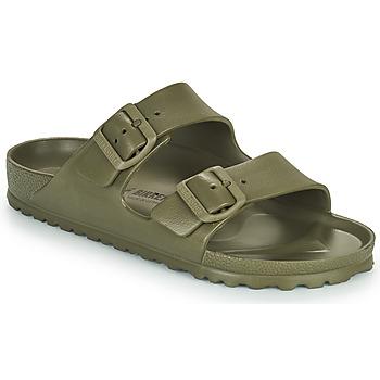 Παπούτσια Γυναίκα Τσόκαρα Birkenstock ARIZONA EVA Kaki