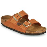 Παπούτσια Γυναίκα Τσόκαρα Birkenstock ARIZONA SFB Orange